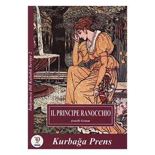 Il Principe Ranocchio - Kurbağa Prens