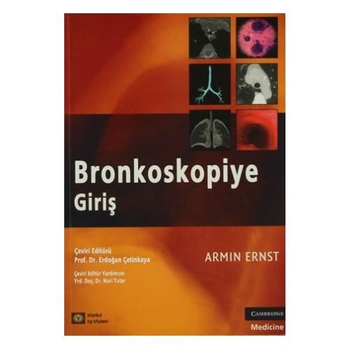 Bronkoskopiye Giriş