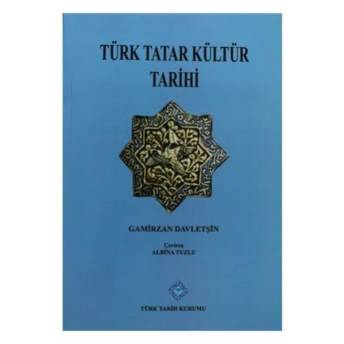 Türk Tatar Kültür Tarihi