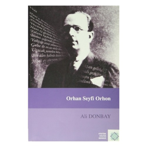 Orhan Seyfi Orhon