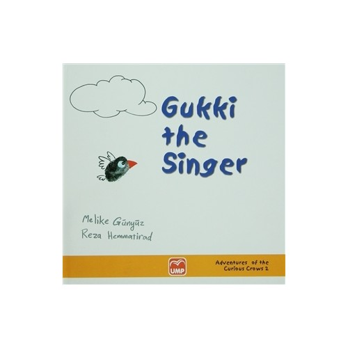 Gukki The Singer