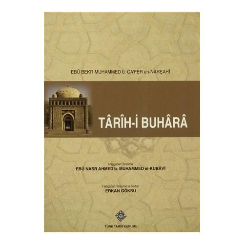 Tarih-i Buhara