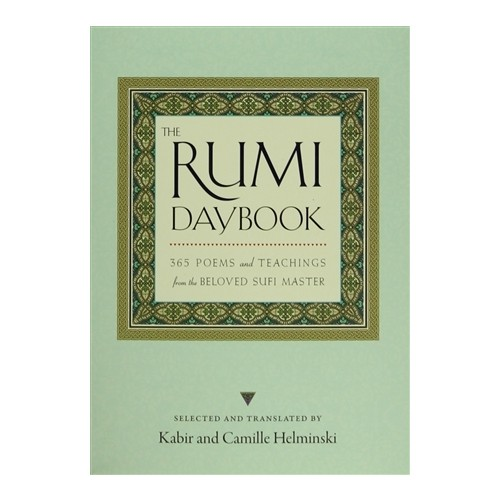 The Rumi Daybook