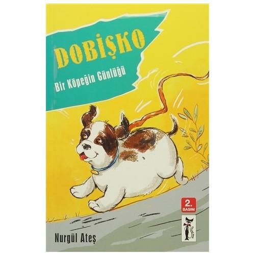 Dobişko - Bir Köpeğin Günlüğü