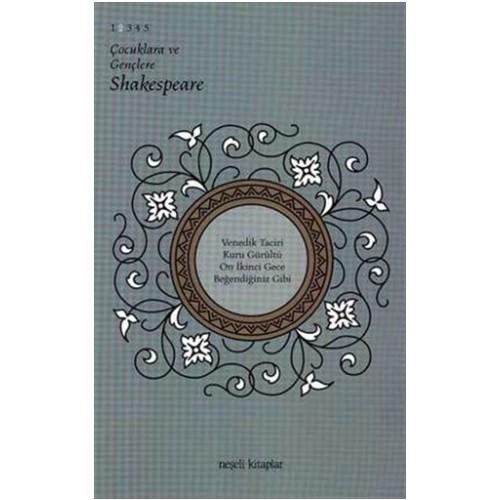 Çocuklara ve Gençlere Shakespeare 2