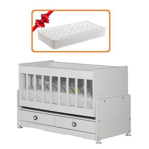 Minimobi Soft Beşik Yatak Hediyeli