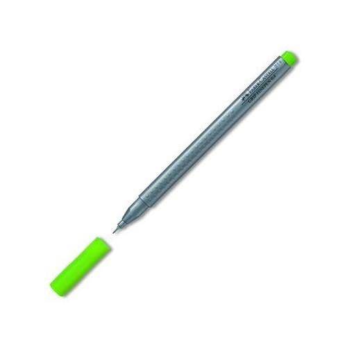 Faber Grıp Finepen 0,4Mm Çim Yeşili 151666