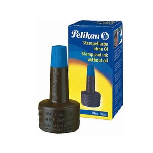 Pelikan Istampa Mürekkebi Siyah 30Cc 351197