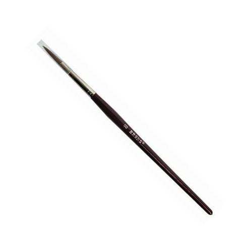Brons 8 No Sulu Boya Fırçası Br-239