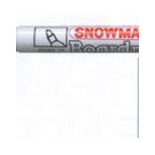 Snowman Siyah Tahta Kalemi Bg-12
