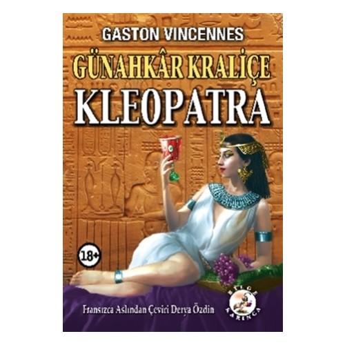 Günahkar Kraliçe Kleopatra