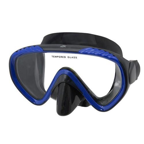 Scope Siyah Silicon Maske