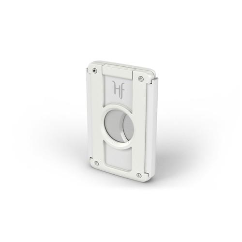 HF Beyaz Renk Çelik Puro Makası hs64