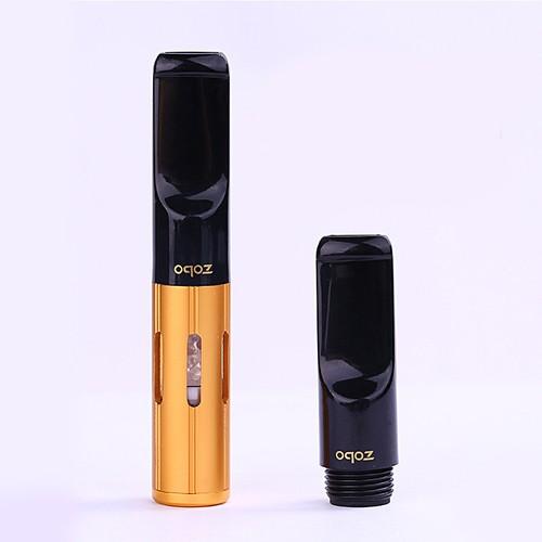 Zobo Çelik,Plastik Sarı Normal Sigara Ağızlığı, Ağızlık de21
