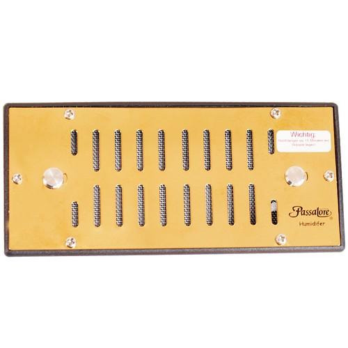 Passatore Metal Sarı Puro Nemlendirici - Jel Humidifer hs17