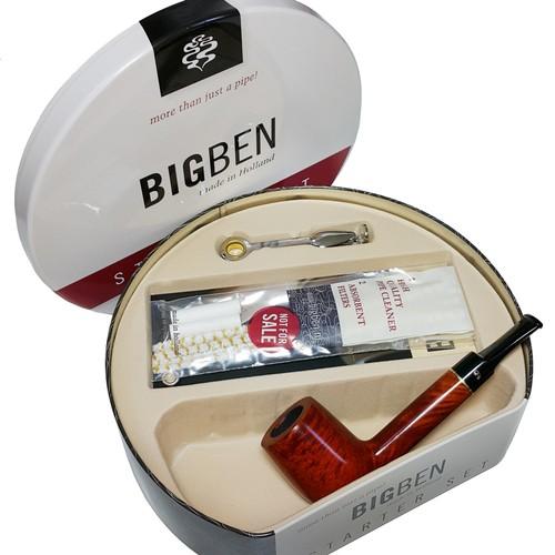 BigBen Hollanda Pipo Başlangıç Seti-Hediyelik Kutulu pr22
