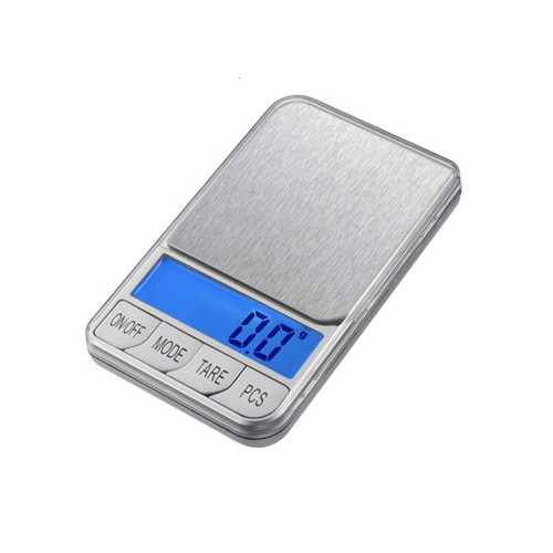 Dijital Hassas Cep Terazi 500 gr./0.1 gr. Tartı thr132