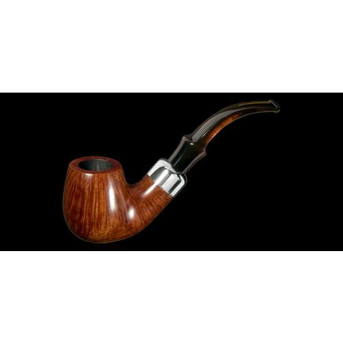 Vauen Classic Brown pipo c3915