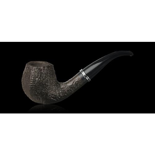 Vauen Classic Black Pipo c4406