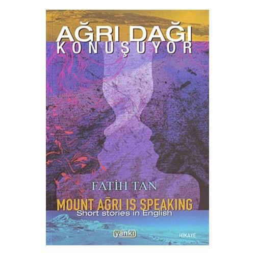 Ağrı Dağı Konuşuyor / Mount Ağrı Is Speaking