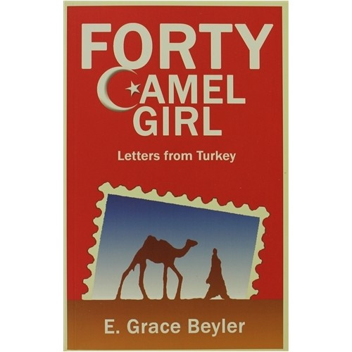 Forty Camel Girl