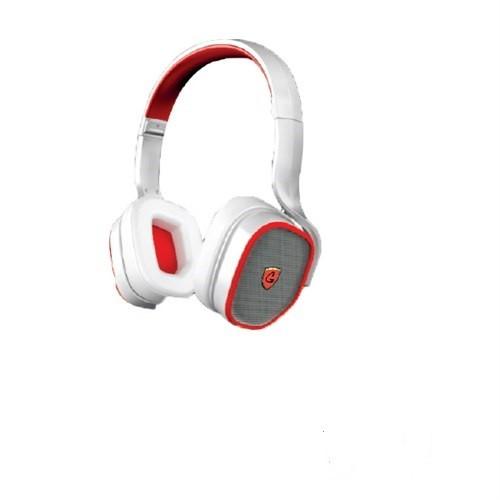 Goldmaster Optimus Kulaküstü Oyuncu Kulaklık Beyaz