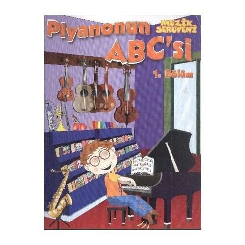 Piyanonun ABC'si 1. Bölüm