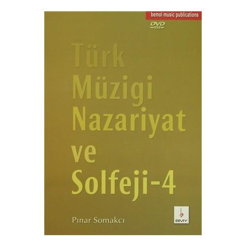 Türk Müziği Nazariyat ve Solfeji - 4