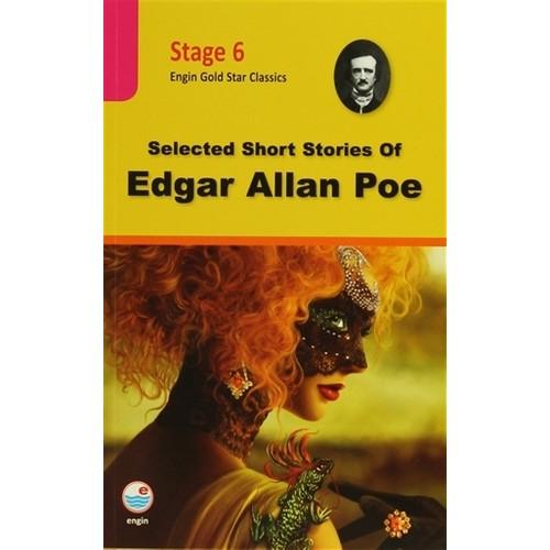 Selected Short Stories Of Edgar Allan Poe Stage 6