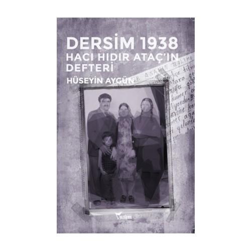 Dersim 1938