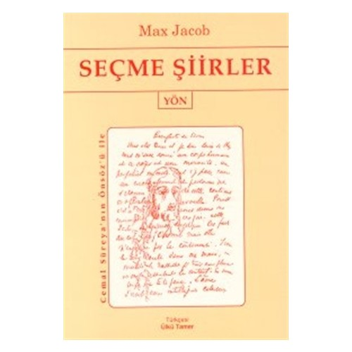 Seçme Şiirler (Max Jacob)