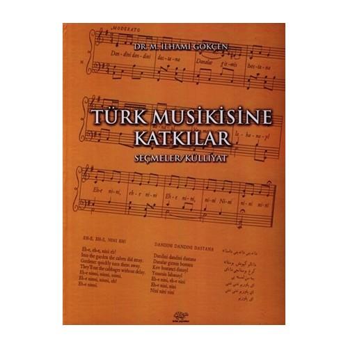 Türk Musikisine Katkılar