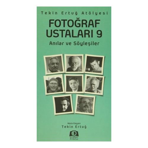 Fotoğraf Ustaları - 9