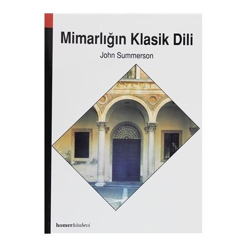 Mimarlığın Klasik Dili