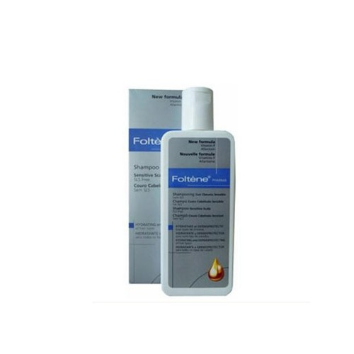 Dermoskin Foltene Pharma Sensitive Scalp Shampoo 2
