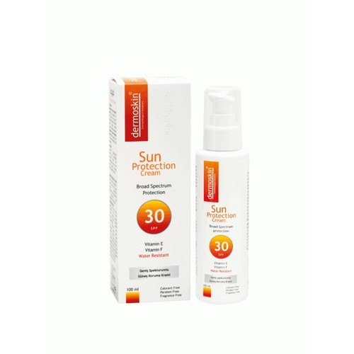 Dermoskin Sun Protection Cream Spf 30