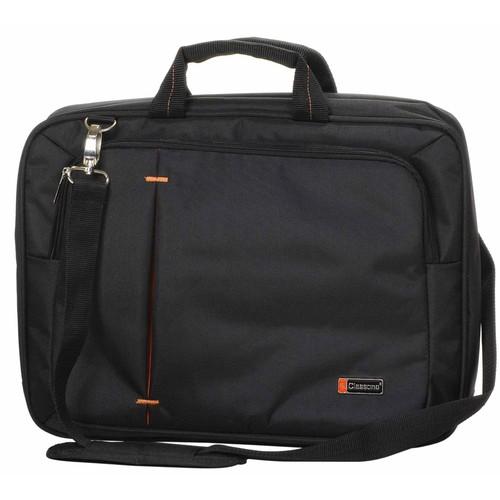 """Classone Ultracase Serisi UL130 13"""" Siyah Notebook Çantası"""