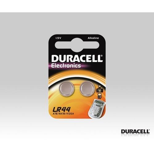 Duracell Lr44/Ag13 Pil 2Li