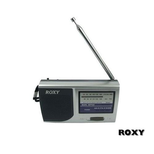 Roxy Rxy-110 Radyo