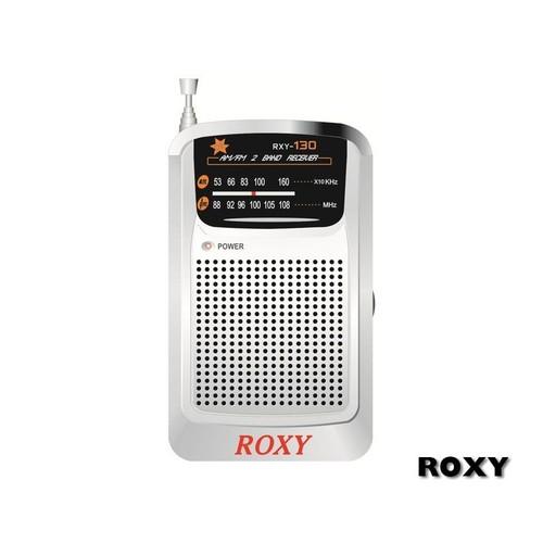 Roxy Rxy-130 Radyo