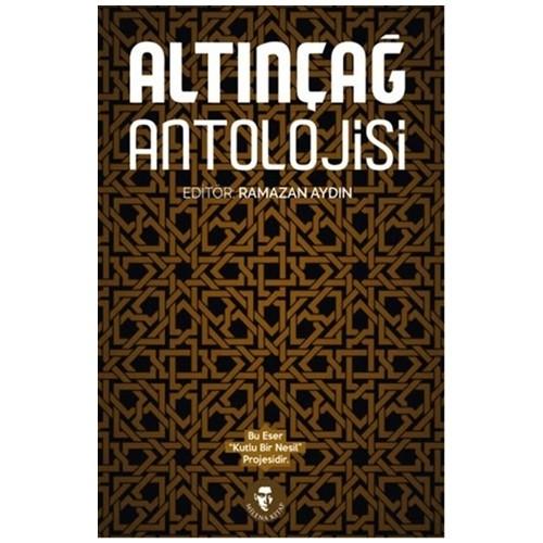 Altınçağ Antolojisi