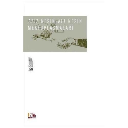 Aziz Nesin - Ali Nesin Mektuplaşmaları