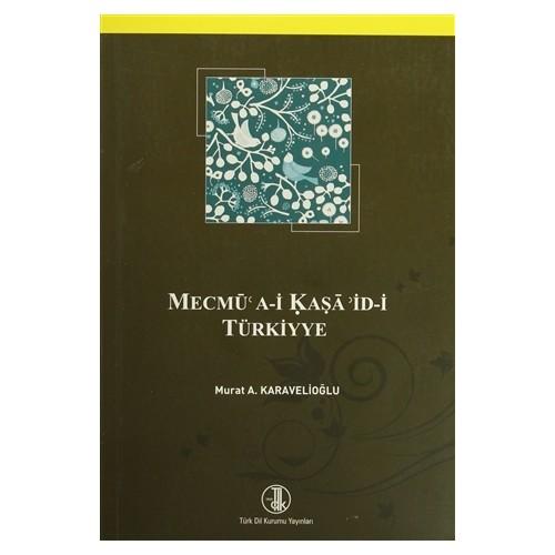 Mecmü'a-i Kaşa'id-i Türkiyye
