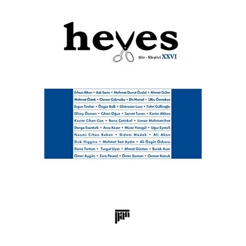 Heves Sayı: 26