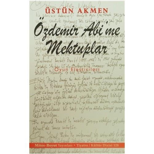 Özdemir Abi'me Mektuplar