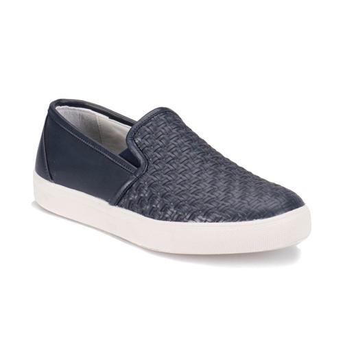Forester Malawi M 7024 Lacivert Bordo Erkek Sneaker