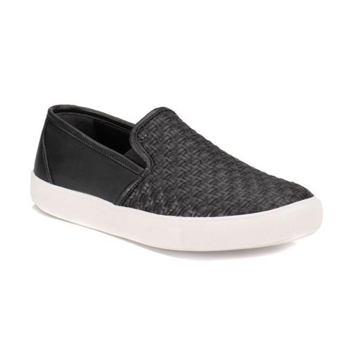 Forester Malawi M 7024 Siyah Erkek Sneaker