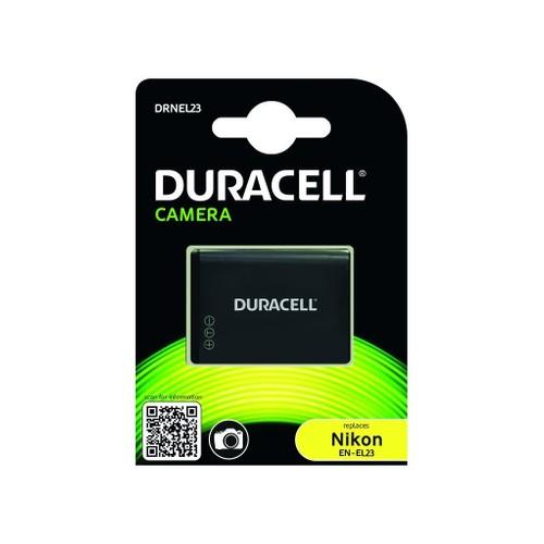 Duracell Drnel23 (En-El23) 3.7V 1700Mah Cam.Batter