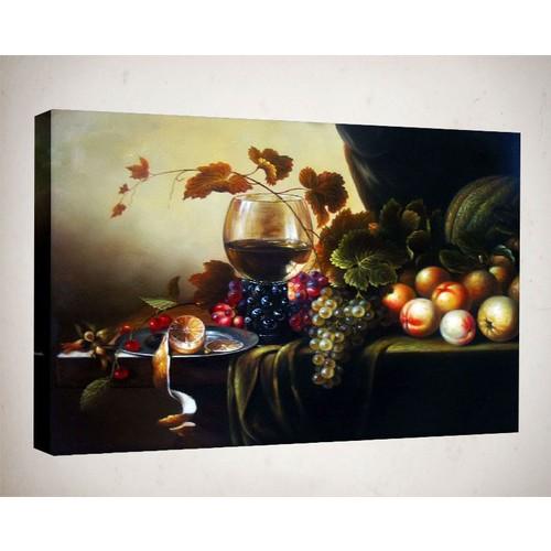 Kanvas Tablo - Meyve Resimleri - My06