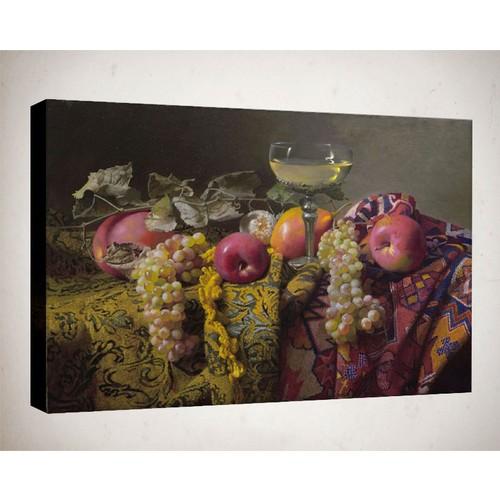 Kanvas Tablo - Meyve Resimleri - My22
